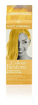 Scott Cornwall Colour Restore Warm Honey 3.3fl oz