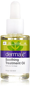 Derma E Soothing Facial Treatment