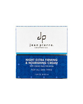 Jean Pierre Cosmetics Night Extra Firming and Nourishing Cream