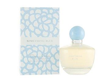 Oscar De La Renta Something Blue Eau de Parfum Spray for Women