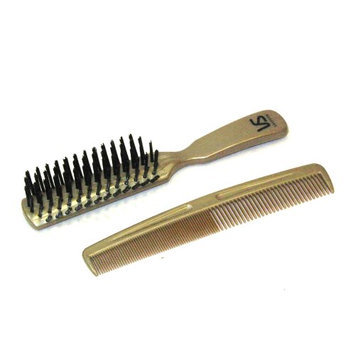 Vidal Sassoon Large All Purpose Brush and Comb Duo