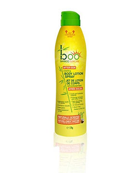 Boo Bamboo Body Lotion Spray