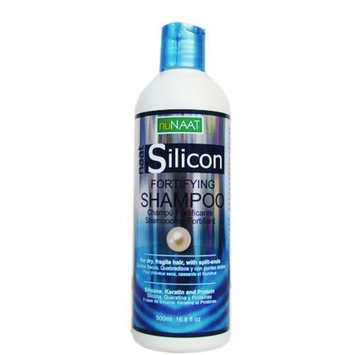 Nunaat Silicon Fortifying Shampoo