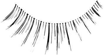Sassi 801-503 100% Human Hair Eyelashes
