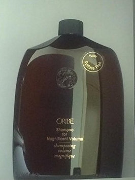 Oribe Shampoo for Magnificent Volume for Unisex