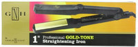 Gold 'N Hot Gold-Tone Straightening Iron