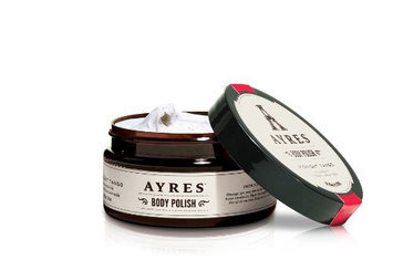 AYRES Midnight Tango Body Polish - 6.75 oz