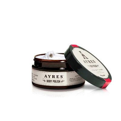 AYRES Midnight Tango Body Polish - 6.75 oz