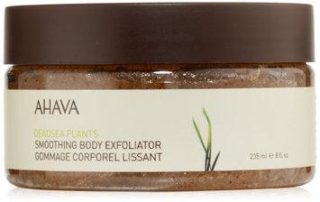 AHAVA Dead Sea Plants Smoothing Body Exfoliator
