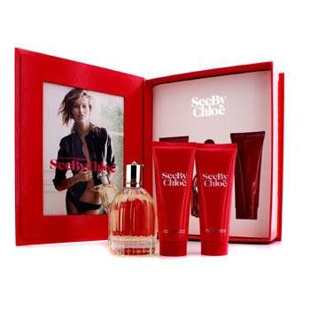 Parfums Chloe 3 Piece Gift Set for Women
