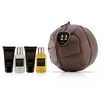 Baylis & Harding Black Pepper and Ginseng Football Wash Bag Set