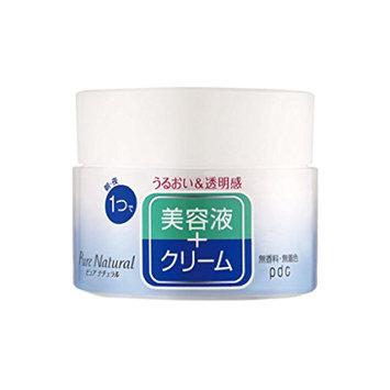 PDC Pure Natural Cream Essence Moist