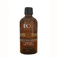 ECO Tan - Organic Face Tan Water (Suitable for oily & acne-prone skin)
