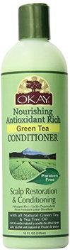 Okay Green Tea Nourishing Antioxidant Rich Conditioner