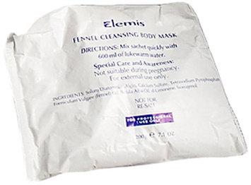 Elemis Fennel Cleaning Body Mask