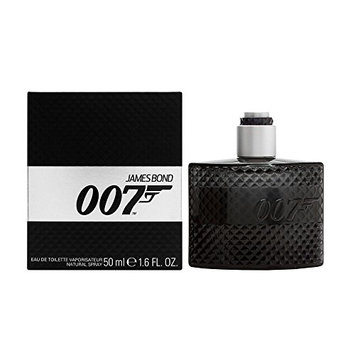 James Bond 007 Eau de Toilette Spray for Men