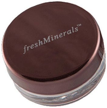 freshMinerals Mineral Loose Blush Powder