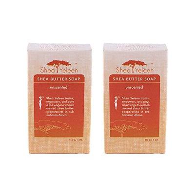 Shea Yeleen Shea Butter Soap