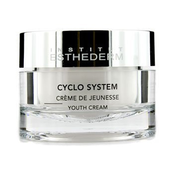 Institut Esthederm Cyclo System Youth Cream Face & Neck 1.7oz