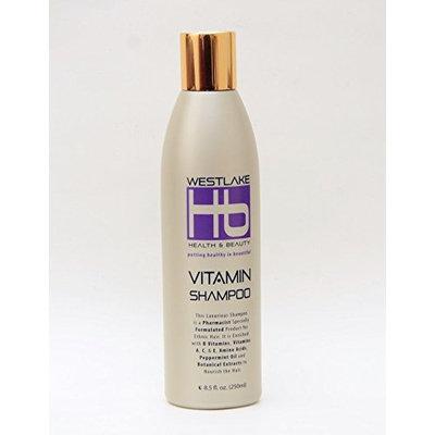 Vitamin Shampoo