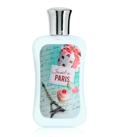 Bath & Body Works® Sweet on Paris Body Lotion