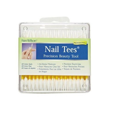Fran Wilson Nail Tees Applicators