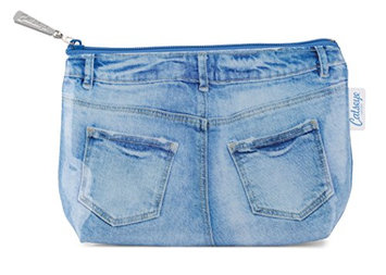 Catseye Back Pocket Jeans Small Bag