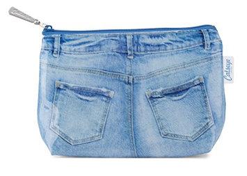 Catseye Back Pocket Jeans Small Bag
