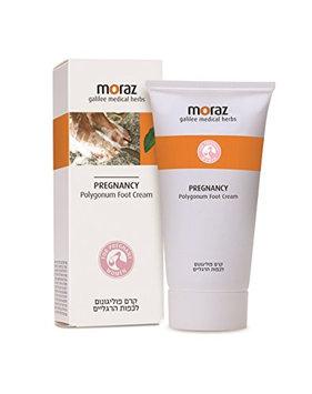 Moraz Pregnancy Foot Cream