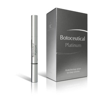 Fytofontana Cosmeceuticals Botuceutical Platinum Biotechnology Serum for Deep Wrinkles