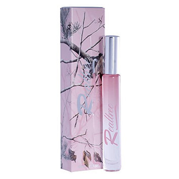 Realtree for Her Rollerball Perfume