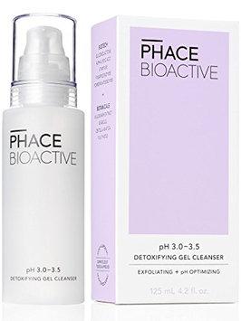 PHACE BIOACTIVE Detoxifying Gel Cleanser