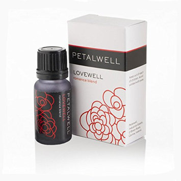 Petalwell Lovewell Pure Essential Scented Oil