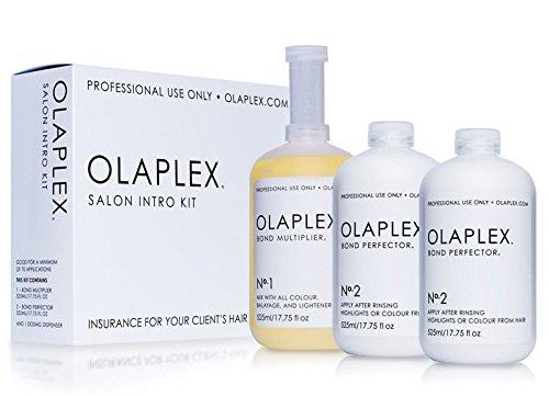 Olaplex Salon into Kit for Professional Use