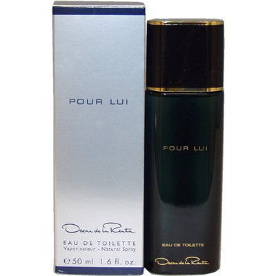 Oscar De La Renta Pour Lui Eau De Toilette Spray for Men