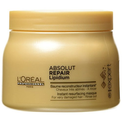 L'Oréal Paris Professional Serie Expert Absolut Repair Lipidium Masque