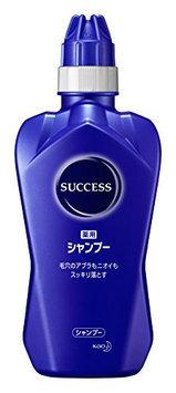 KAO Success Tonic Shampoo Large Pump
