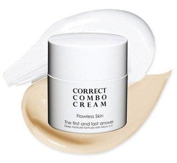 Mizon Flawless Skin Correct Combo Cream SPF25 PA++ 35 ml Twist