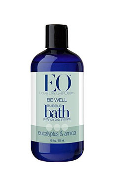 EO Be Well Bubble Bath