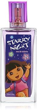 Nickelodeon Dora The Explorer Starry Night Eau De Toilette Spray for Women