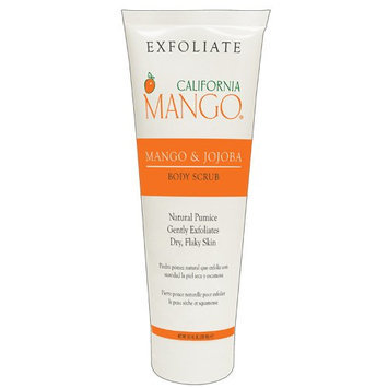 California Mango Body Scrub