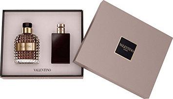 Valentino Uomo 2 Piece Gift Set for Men
