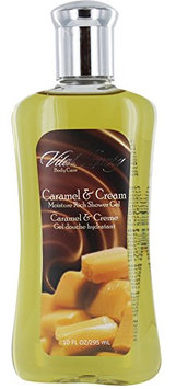 Vital Luxury Moisture Rich Caramel and Cream Shower Gel