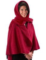 Janska Hooded Scarf