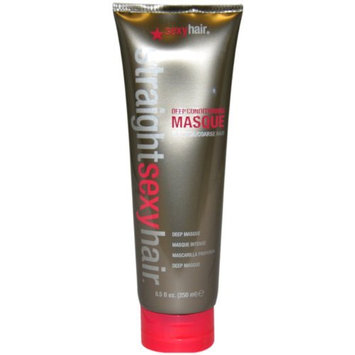 Straight Sexy Hair Deep Conditioning Mask By Sexy Hair for Unisex Mask