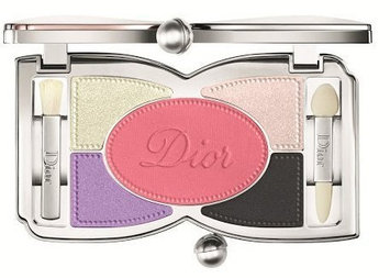 Dior Trianon Makeup Palette