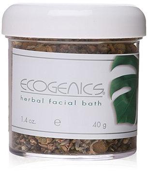 Ecogenics Herbal Facial Bath