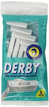 Derby Single Blade Razor