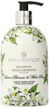 Baylis & Harding Royal Bouquet Luxury Hand Lotion