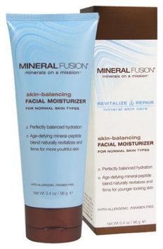 Skin-Balancing Facial Moisturizer